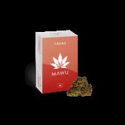 <p>Franz 2g MAWU</p>