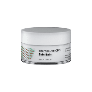 Therapeutic CBD Skin Balm