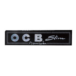 OCB Premium Slim Papes