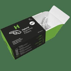 Hybrid Supreme Filters