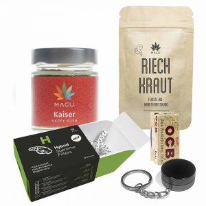 CBD Flower Package