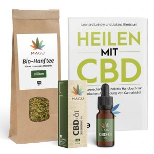 CBD Rookie Package