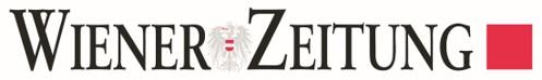 Wiener Zeitung Logo